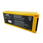 Battery, LP500, Non-rechargeable, Lithium, for Lifepak 500