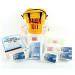 Curaplex Burn Kit w/ Sterile Water