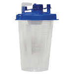 Rico Replacement Canister, RS-4X Aspirator