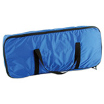 Extrication Collar Carry Case, Padded, Royal Blue