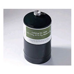ETCO2 Calibration Gas, 19 Liters, 10% Carbon Dioxide, 21% Oxygen, Balance N2