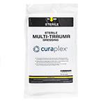 Curaplex Multi-Trauma Dressing, 12inch x 30inch, Sterile