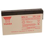 Battery, Impact 321 Ultra-Lite