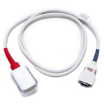 Extension Cable,  Masimo New Style, for Zoll E, M, and R Series, 4 ft