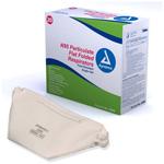 Flat-Fold N95 Particulate Respirator