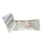 Emergency Bandage 6inch White