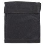 Glove Holster, Belt Loop, Black