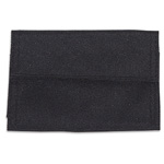 Glove Pouch, Vertical, Black