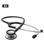 Adscope 603 Stethoscope, Adult, Black