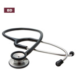 Adscope 603 Stethoscope, Adult, Burgundy