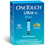 One Touch Ultra, Ultra Test Strips *Discontinued*