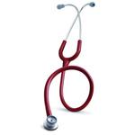 Littmann Classic II Infant Stethoscope, 28inch, Red Tube