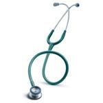 Littmann Classic II Pediatric Stethoscope, 28inch, Caribbean Blue Tube