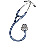 Littmann Cardiology III Stethoscope, 27inch, Navy Blue Tube *Discontinued*