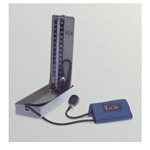 The Baumanometer Desk Model Blood Pressure Unit