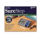 One Touch SureStep Glucose Test Strip *Discontinued*