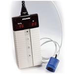 Nonin Pulse 8500 Series Oximeter, Handheld, LED Display, UL Listed