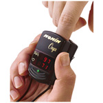 Pulse Oximeter, Nonin Onyx 9500, Finger