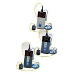 Airway Adapter, 9840 Series Pulse Oximeter