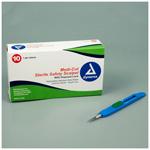 Medicut Safety Scalpel, No 11, Sterile, Disposable