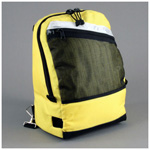 CPAP Oxygen Delivery System Single Strap Backpack