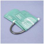 UltraCheck Blood Pressure Cuff, Zoll/GE, 1-Tube, MQ Fitting, Reusable, Child
