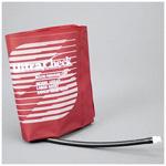 UltraCheck Blood Pressure Cuff, Zoll/GE, 1-Tube, MQ Fitting, Reusable, LG Adult