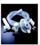 WhisperPak CPAP Procedure Pack, w/10cm CPAP Valve, LG SealFlex Ribbed Mask, 80inch Tube *Discontinued*