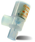 CPAP Valve, 5.0cm H2O, 30mm, Fixed Isobaric