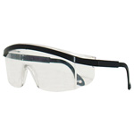 Expo Safety Glasses, Single Use, Clear Lens *Limited Quantity*