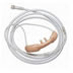 Oxymizer Oxygen Nasal Cannula, Conserving Device, Mustache-Style, Pneumatic, Disposable