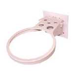 Rico Wall Mount and Ring Holder, for Model RS-4X, Bemis