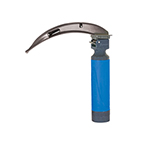 BritePro Solo Laryngoscope Handle Only, Disposable