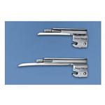 Laryngoscope Blade, American Profile Miller, Size 0, Neonate