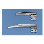Laryngoscope Blade, American Profile Miller, Size 2, Child