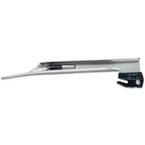 Laryngoscope Blade, LED, Disposable, Stainless Steel, Miller, 2 Child