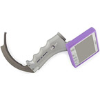 IntuBrite™ Video Laryngoscope, Edge Plus 6630 Handheld Video System, 3.5 in Removable, Rotatable Screen