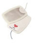 PadPro Multifunction Defib Pads, Radiotranslucent, Zoll Connector, 6in x 4.25in, Adult/Child Greater than 10kg