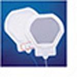 Phillips/Hewlett-Packard Defibrillation Pad, Codemaster Connection, Multi-Function, Pediatric