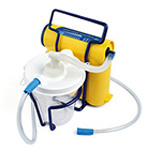 LCSU 4 (Laerdal Compact Suction Unit), 800ml