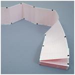 Zoll EKG Paper, Z-Fold, 80MM