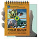 Wilderness Medical Associates Field Guide, 5inch x 6inch, Written by Jim Morrissey