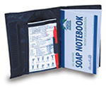 SOAP Note Organizer, For Documenting Patient Information and Treatment Planning