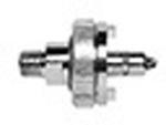 Air Flowmeter, Slim-Line, 0-15 LPM, Ohmeda Adaptor*Discontinued*