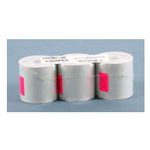 EKG Printer Paper, 50mm x 3 m roll, for LifePak 12, 20, 20E
