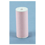 Strip Chart Recorder Paper, 100mm x 22m, roll.  For LifePak 12, 15, and 20.