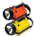Lantern, LiteBox, Standard System, Yellow, 20WF