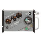 Autovent 4000 Ventilator, Model L760 w/CPAP, 2.9inch x 9.6inch x 6.5inch