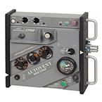 Autovent 4000 Ventilator, Model L761, w/Air Mix Mode, 2.9inch x 9.6inch x 6.5inch