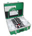 Mass Casualty 02 Manifold, Major, w/Green Hard Case, 18inch x 16inch x 10inch *Discontinued*